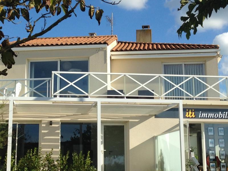 Sale apartment Chateau d'olonne 483000€ - Picture 6
