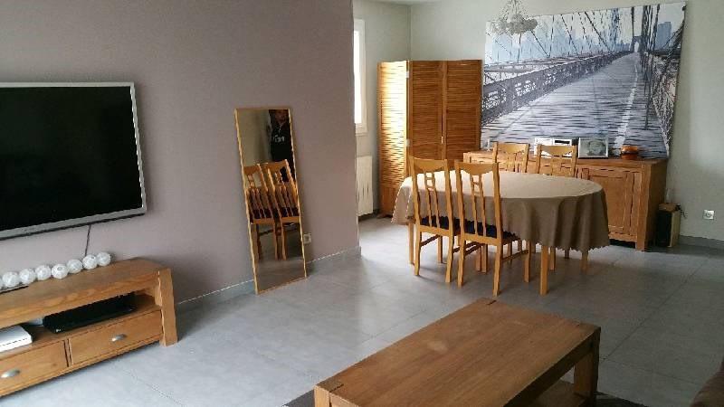 Sale apartment Vernaison 220000€ - Picture 4