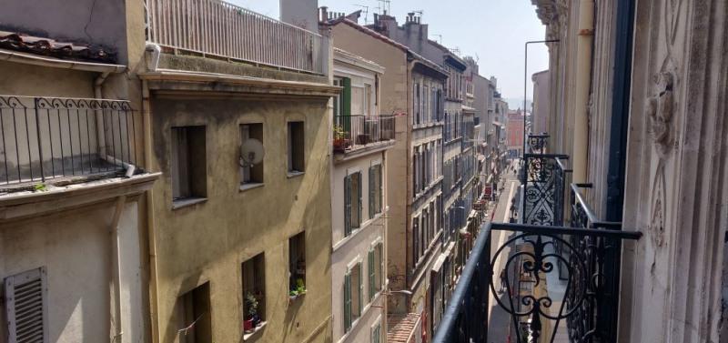 Location appartement Marseille 6ème 690€ CC - Photo 1