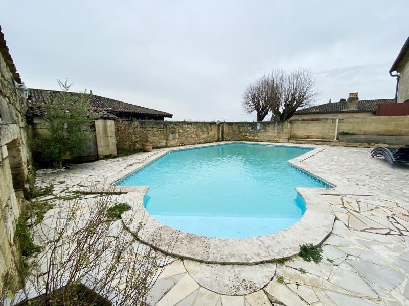 Vente maison / villa Libourne 430500€ - Photo 10