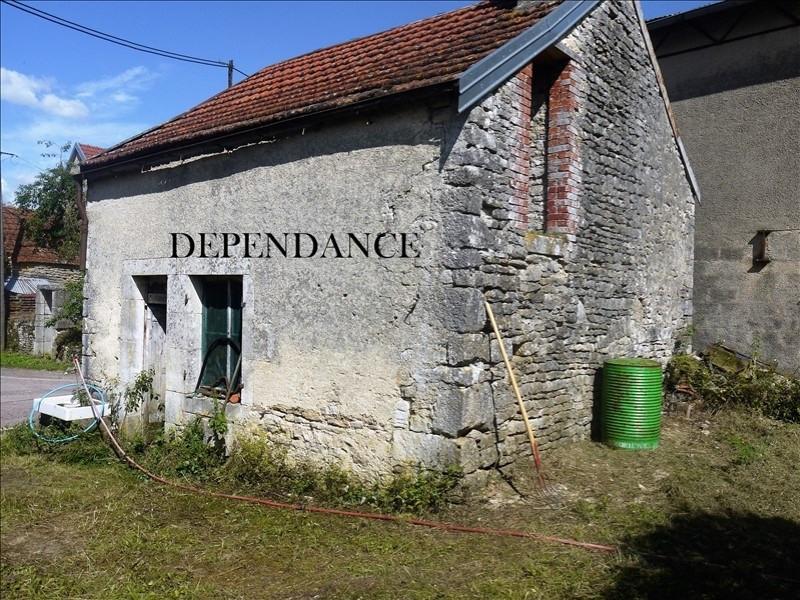 Revenda casa Langres 79000€ - Fotografia 6