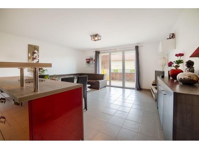 Sale apartment Le plan 260000€ - Picture 3