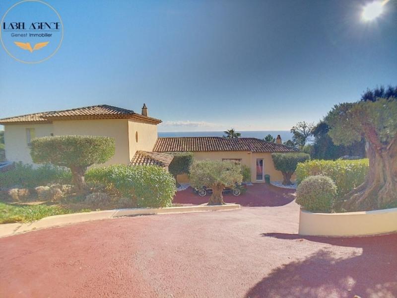 Vente de prestige maison / villa Ste maxime 3300000€ - Photo 20