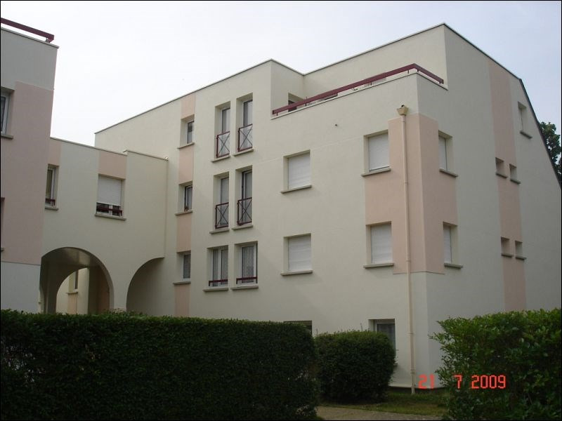 Location appartement Viry chatillon 575€ CC - Photo 1