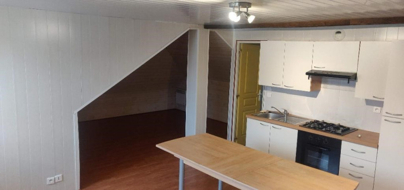 Produit d'investissement appartement Quimper 70 360€ - Photo 1