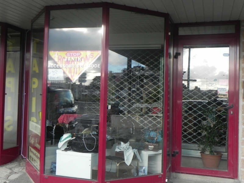 Vente local commercial Perros guirec 90 100€ - Photo 1