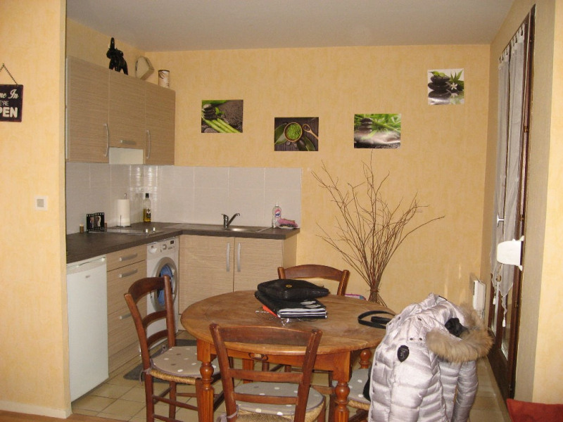Rental apartment Limoges 335€ CC - Picture 3