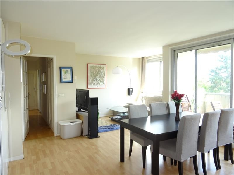 Sale apartment Marly le roi 193 000€ - Picture 2