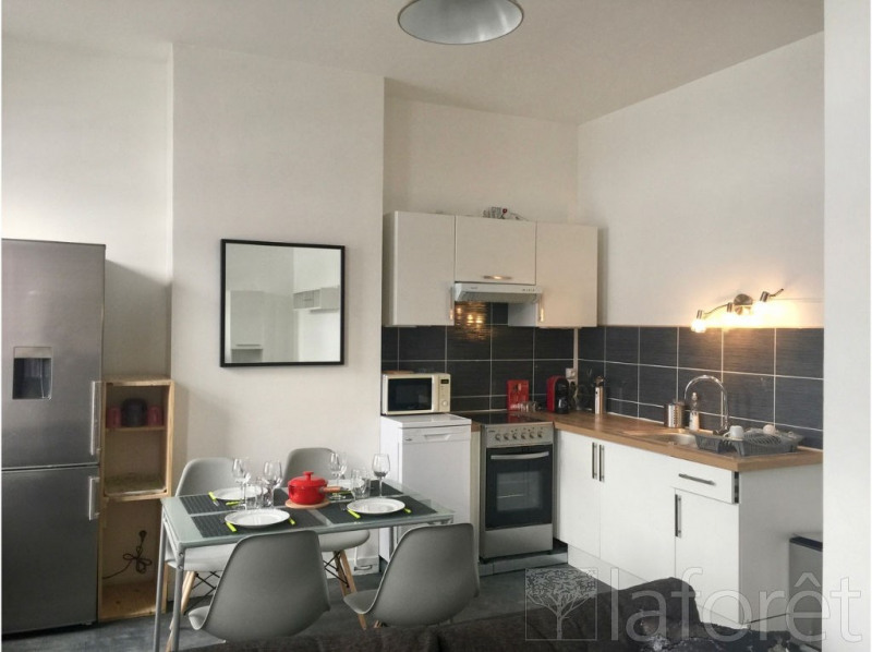 Location appartement Tourcoing 1170€ CC - Photo 1