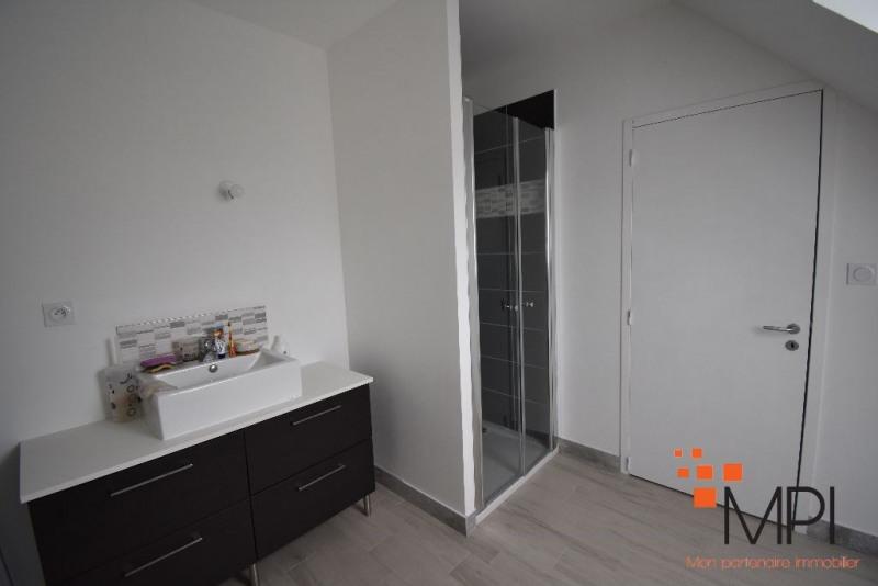 Vente maison / villa Pleumeleuc 237300€ - Photo 4