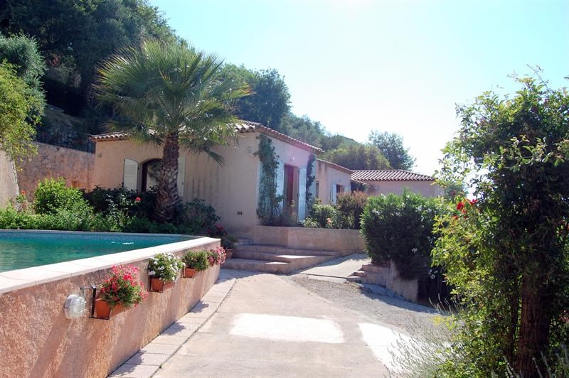Vente de prestige maison / villa Montauroux 698000€ - Photo 4