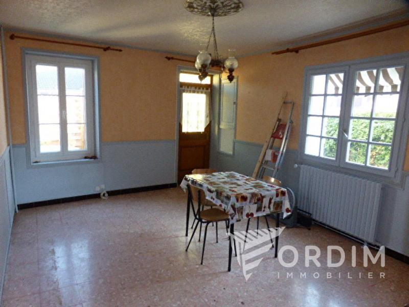 Sale house / villa Cosne cours sur loire 59000€ - Picture 2
