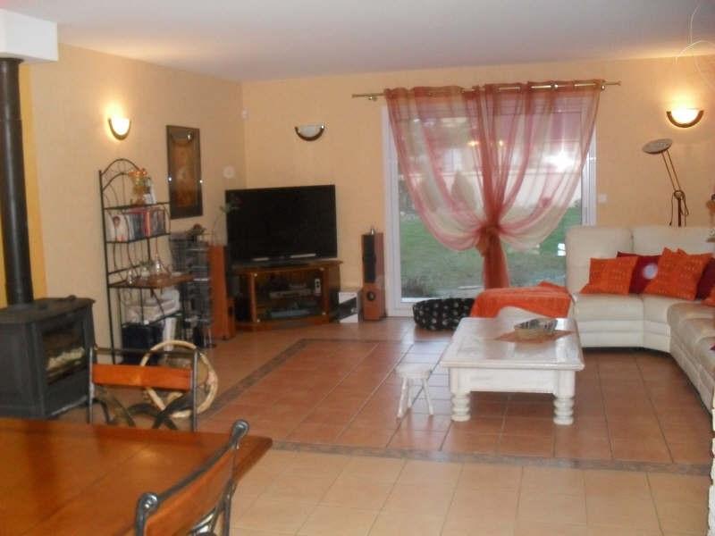 Vente maison / villa St julien l ars 229900€ - Photo 6