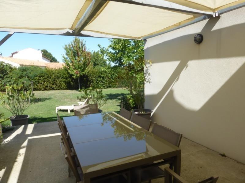 Vente de prestige maison / villa Breuil magne 370000€ - Photo 5