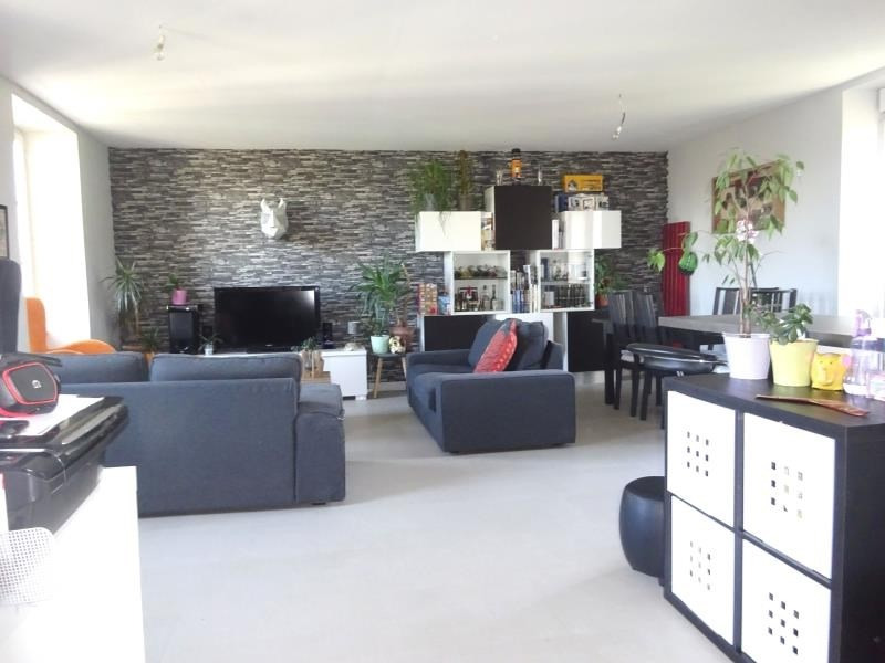 Vente appartement Bourg blanc 90 000€ - Photo 1
