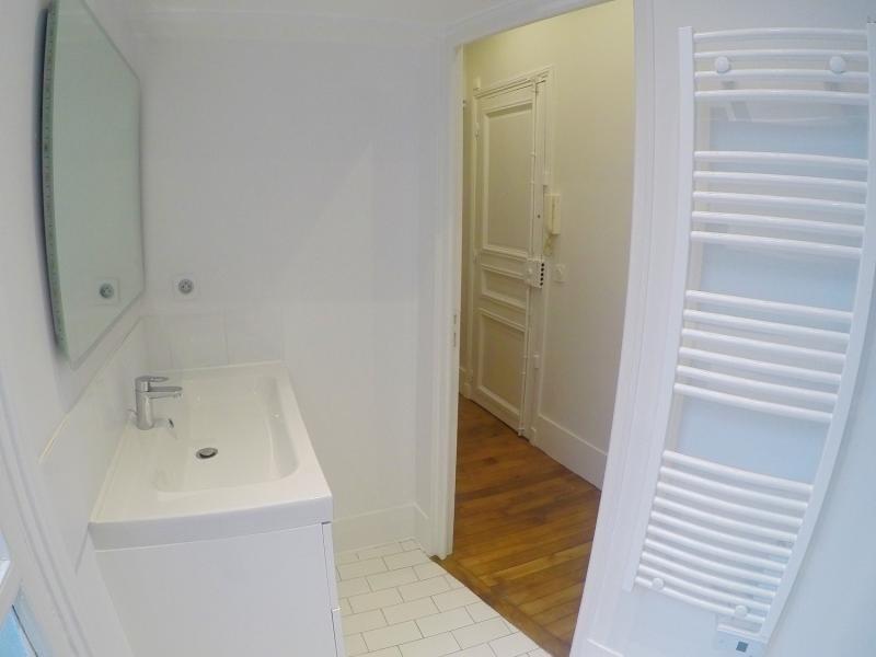 Sale apartment Paris 10ème 399000€ - Picture 8
