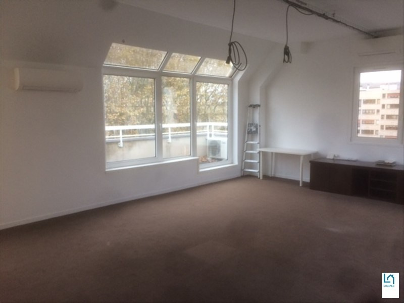 Rental office Boulogne billancourt 1 283€ HT/HC - Picture 1