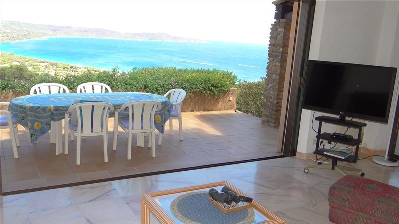 Vente de prestige maison / villa Cavalaire sur mer 1076250€ - Photo 2