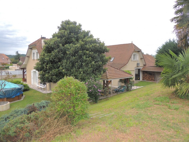 Sale house / villa Lescar 351 000€ - Picture 2