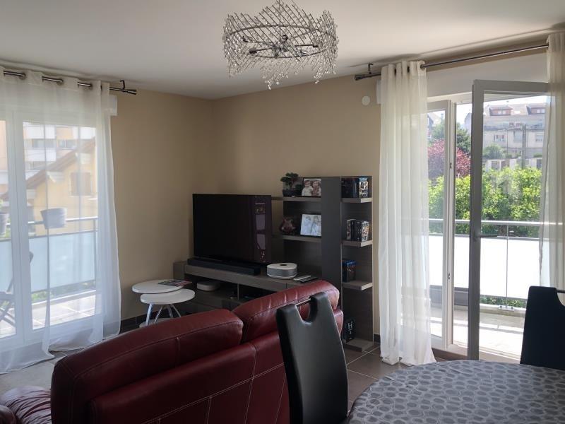 Sale apartment La roche sur foron 300000€ - Picture 6