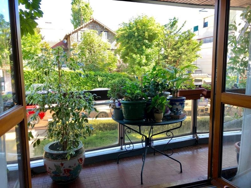 Vente appartement St cloud 379 000€ - Photo 1
