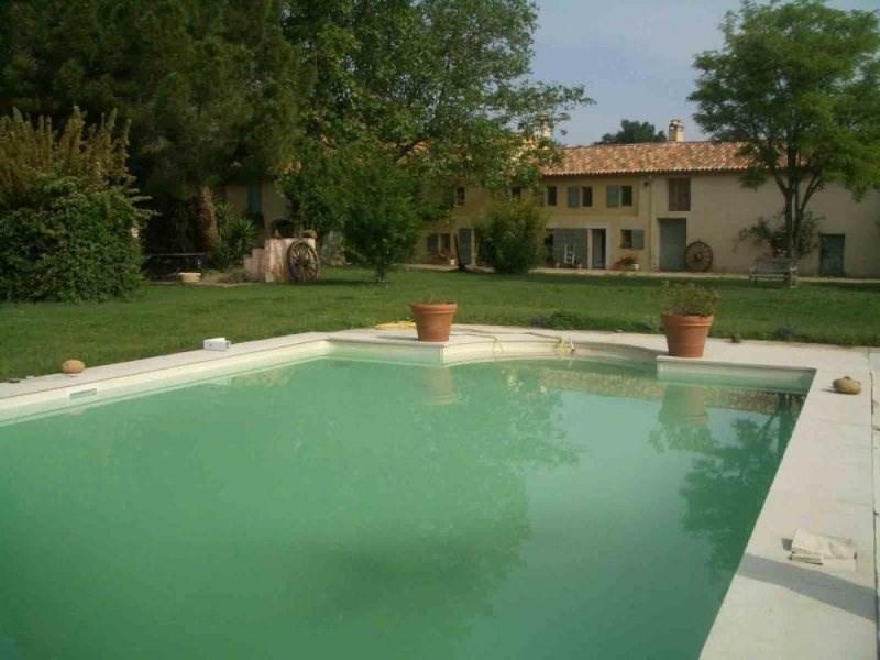 Verkauf von luxusobjekt haus Arles 1483000€ - Fotografie 5
