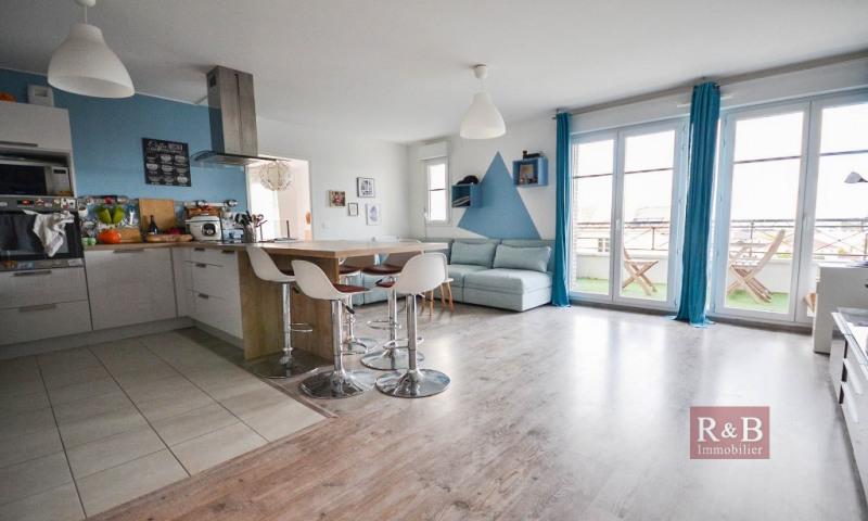 Vente appartement Les clayes sous bois 325000€ - Photo 2
