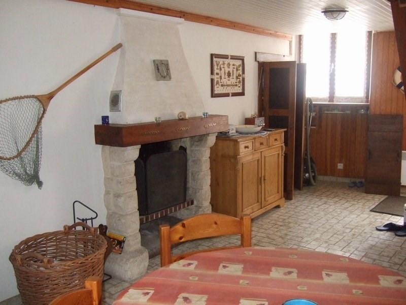 Verkoop  huis Grandcamp maisy 86150€ - Foto 4
