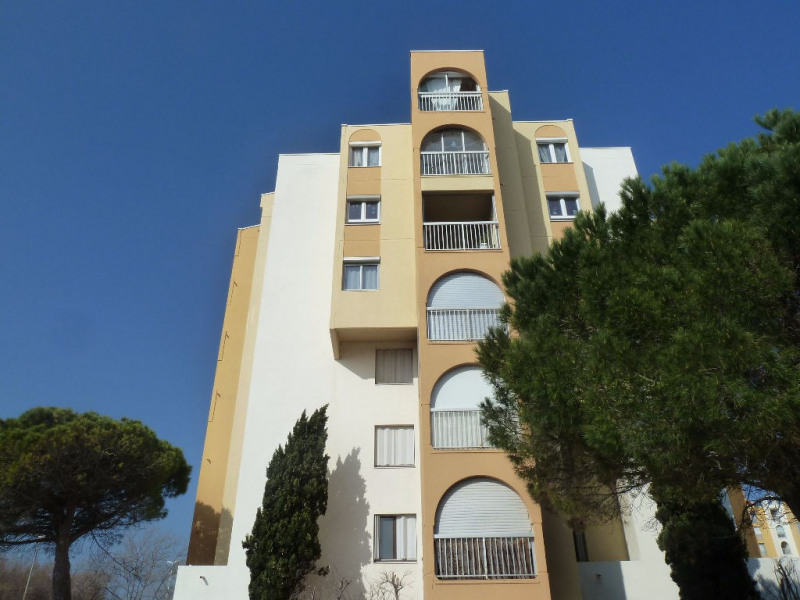 Vente appartement Carnon plage 97000€ - Photo 8