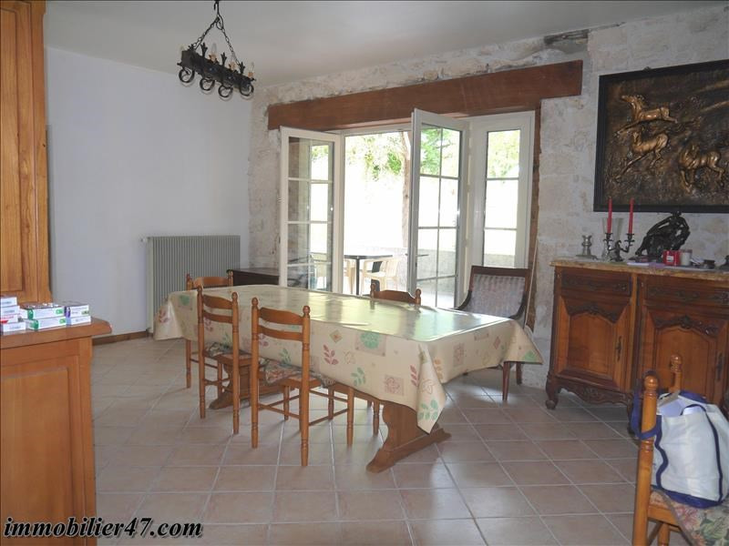 Vente maison / villa Laugnac 270 000€ - Photo 5