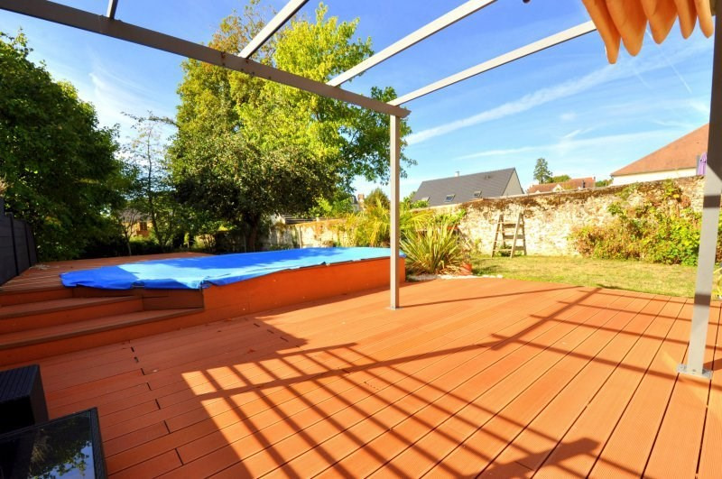 Sale house / villa Forges les bains 369000€ - Picture 17
