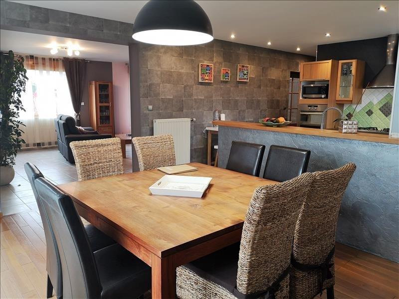Sale house / villa Verquigneul 302000€ - Picture 6