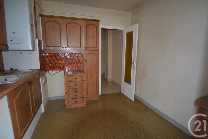 Verkoop  appartement Antibes 180200€ - Foto 8