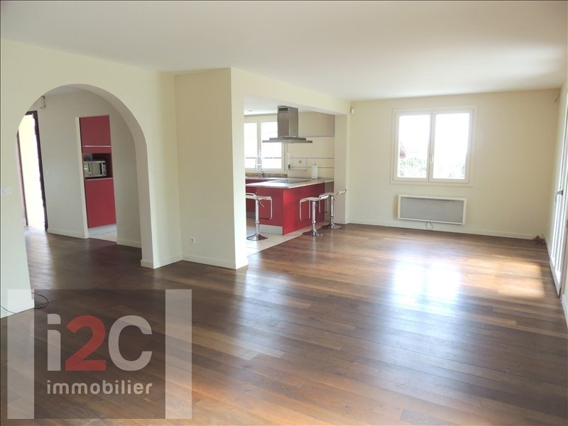 Vente maison / villa Echenevex 795 000€ - Photo 3