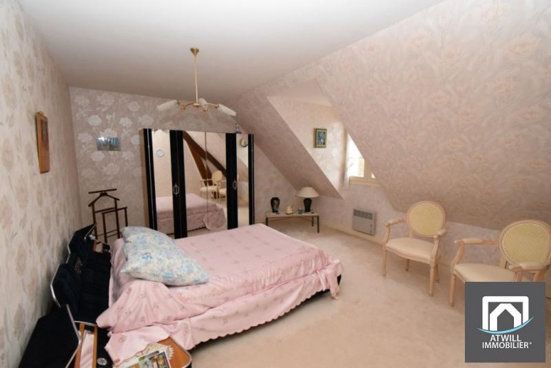 Sale house / villa Meusnes 218000€ - Picture 5