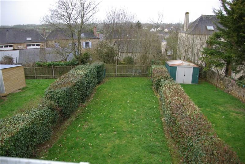 Sale house / villa Le bourgneuf la foret 89500€ - Picture 3