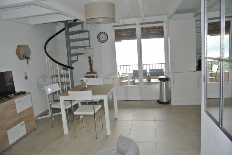 Investment property apartment Casaglione 199900€ - Picture 4