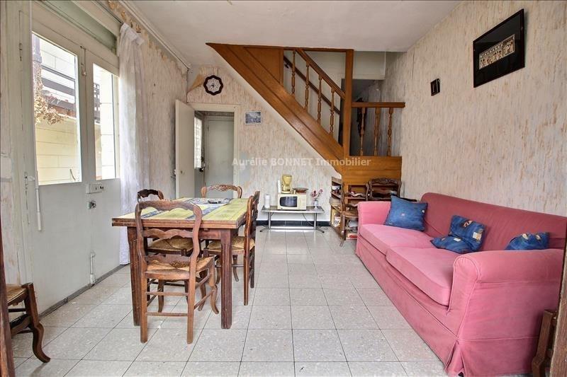 Vente maison / villa Deauville 291500€ - Photo 3