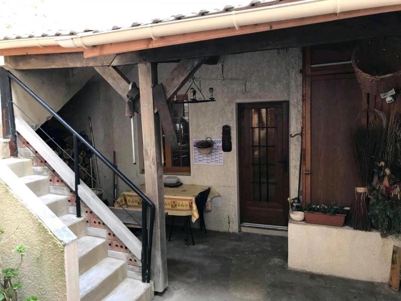 Vente maison / villa Bessancourt 318725€ - Photo 2