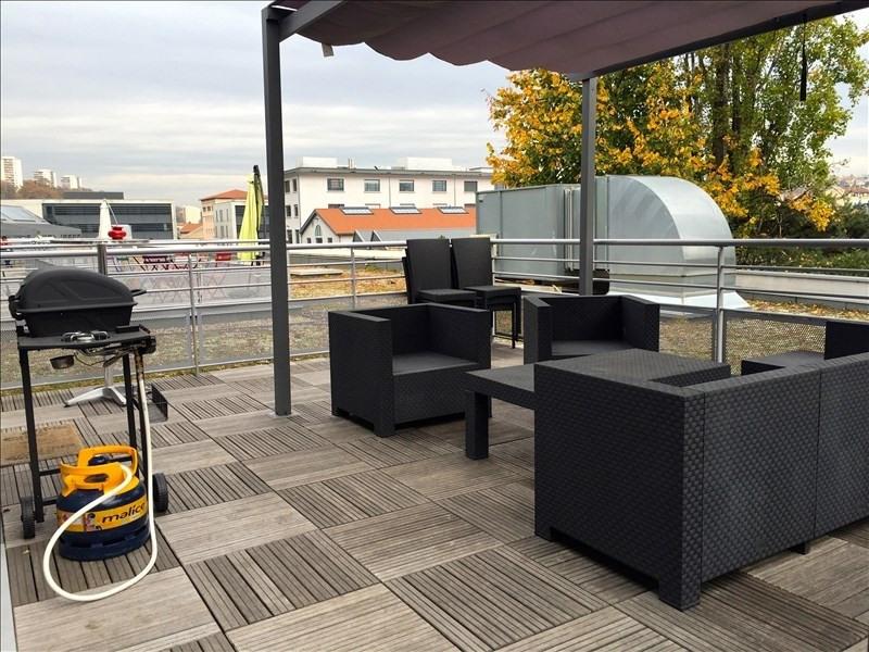 Rental office Lyon 9ème 1200€ HT/HC - Picture 4
