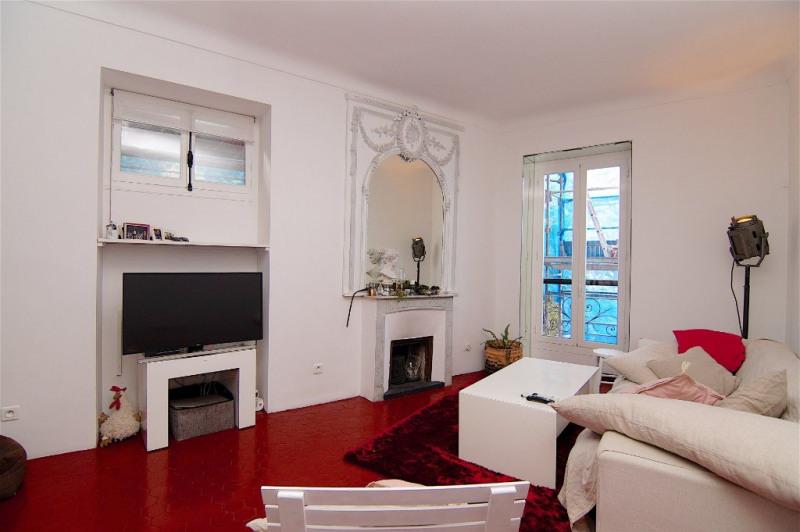 Verkauf von luxusobjekt wohnung Nice 599000€ - Fotografie 6