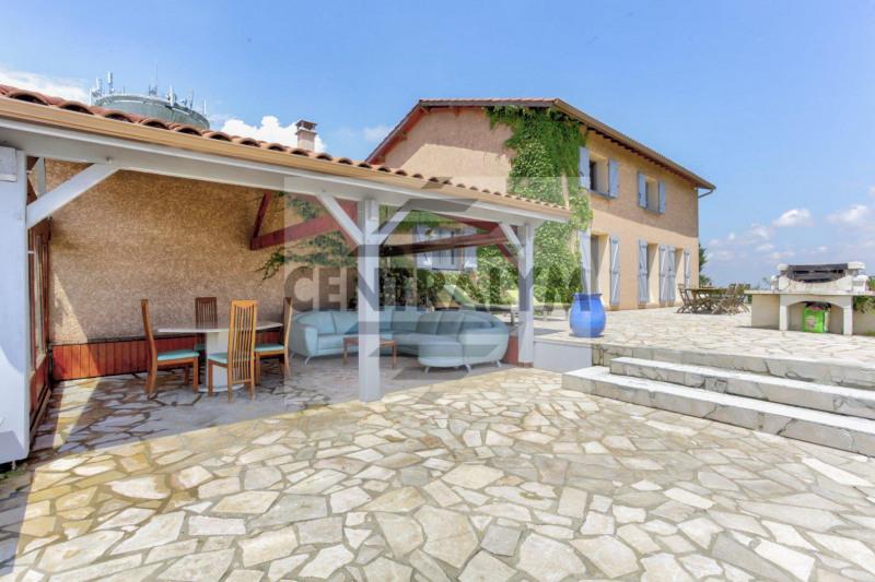 Vente de prestige maison / villa Taluyers 672000€ - Photo 2