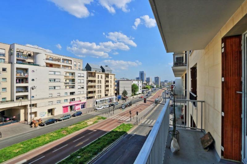 Vente appartement Vitry sur seine 402000€ - Photo 2