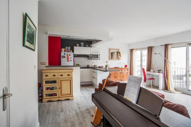 Sale apartment Chatou 398500€ - Picture 2