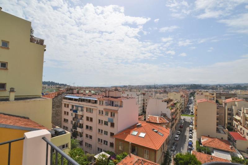 Vente appartement Nice 199000€ - Photo 8