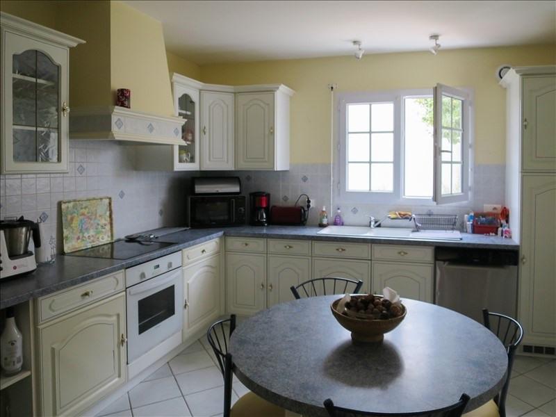 Verkoop  huis Chateau d'olonne 345000€ - Foto 5