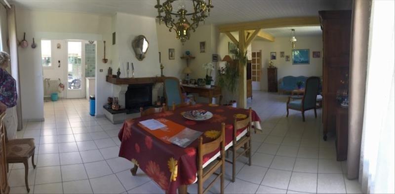 Sale house / villa Angles 266250€ - Picture 4