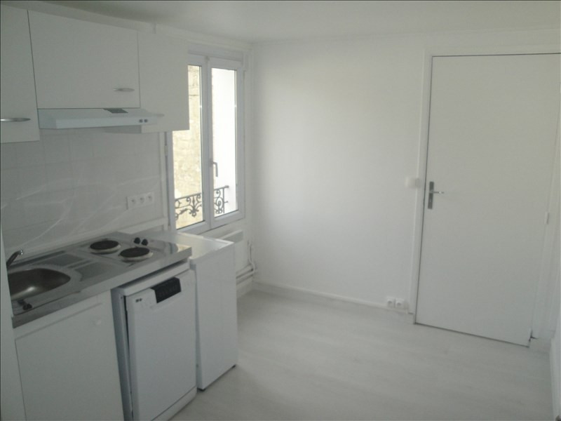 Sale apartment Houilles 193 000€ - Picture 2