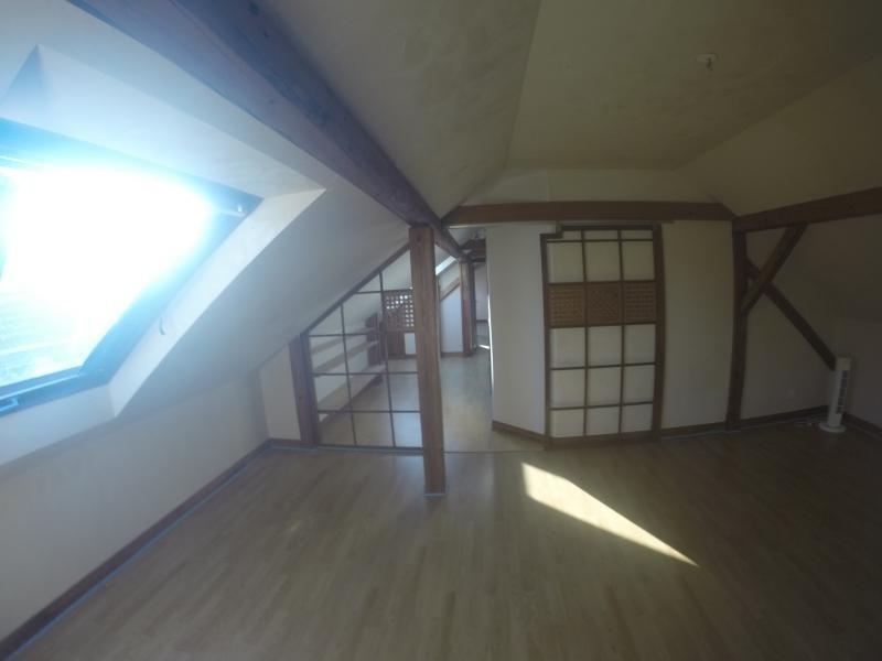 Rental apartment Schiltigheim 620€ CC - Picture 1