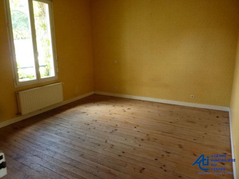 Vente maison / villa Pontivy 95400€ - Photo 6